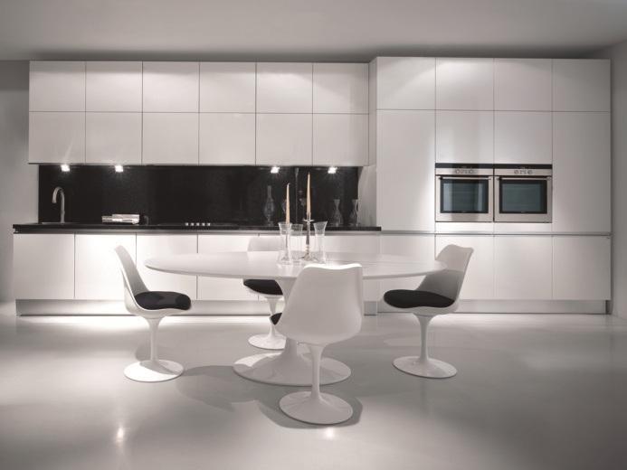 Lo spazio cucina - Arredo Design - CH - Arredo Design Varese
