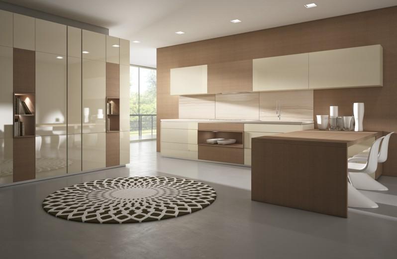 Cucine Canton Ticino Svizzera - Cicone Su Misura - Arredo Design ...