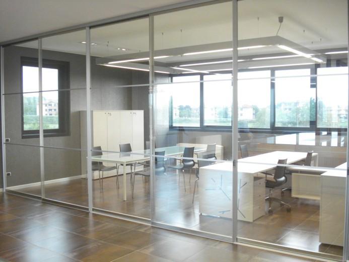 Postazioni di lavoro - Contract - Arredo Design - Varese - Arredo ...