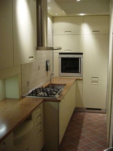 Lo spazio cucina arredo design varese arredo design for Arredo design varese