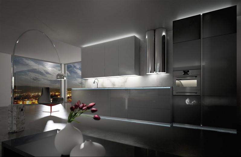 Best scic cucine parma images for Arredo design varese