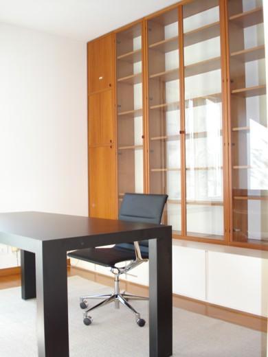 Uffici direzionali e home office arredo design varese for Arredo office