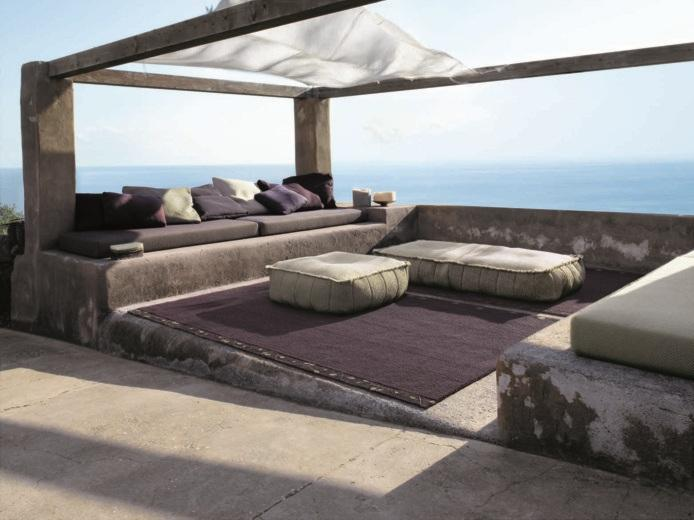 Best Arredamenti Per Terrazzi Pictures - Amazing Design Ideas 2018 ...