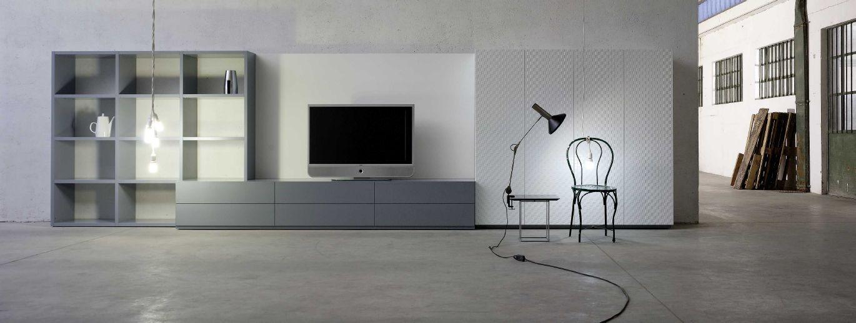 vendita pareti attrezzate porro design on line : Le realizzazioni CAPO D?OPERA nascono in punta di matita ...