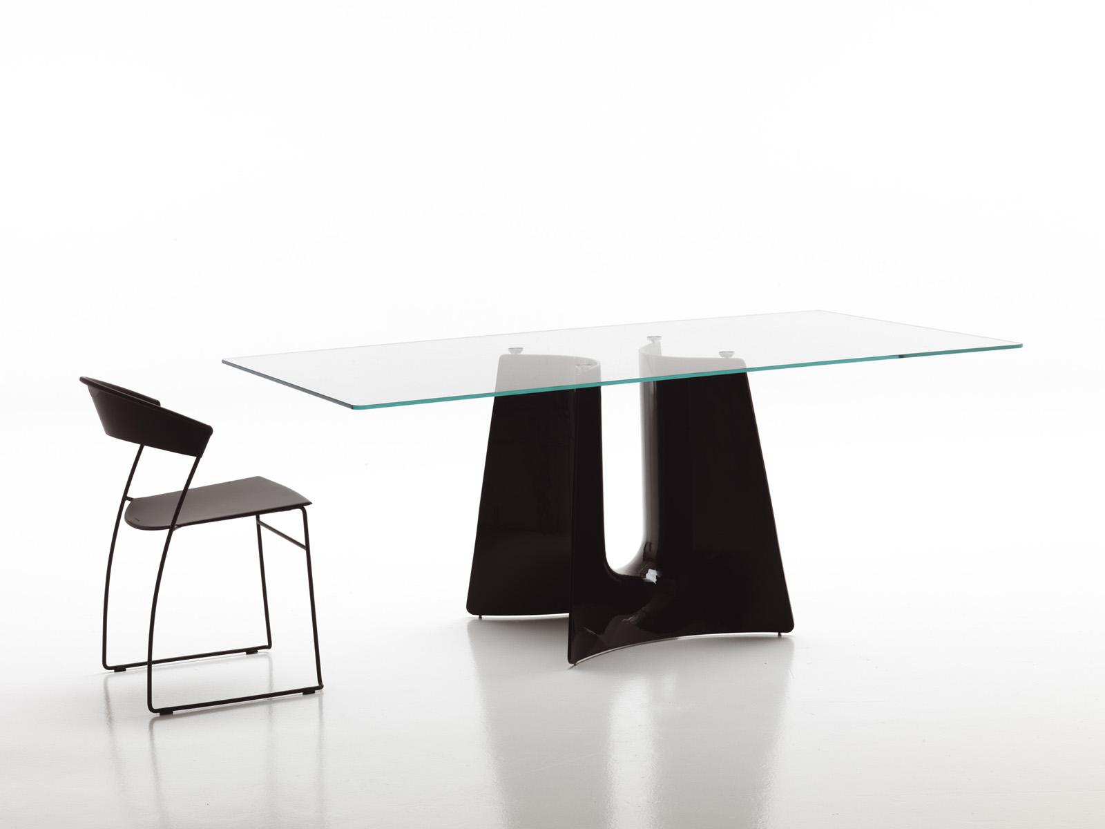 Finest cerruti baleri italia arredo design varese with for Tavoli di design famosi