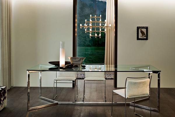 Gallotti radice arredo design varese - Gallotti e radice tavoli ...