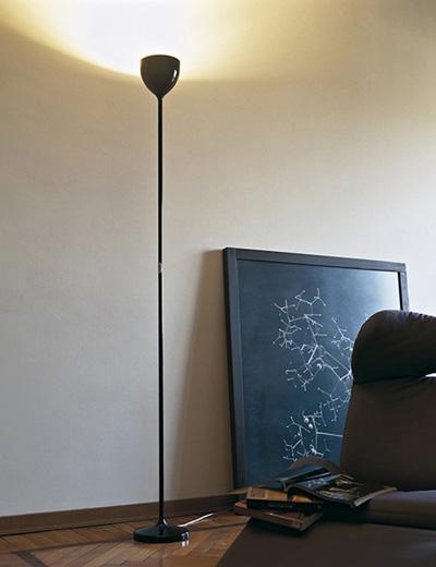 Letto a castello 3 letti for Lampade interni design
